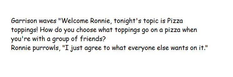 by Ronnie